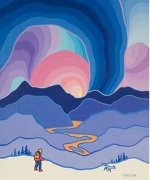 ted harrison pic 2